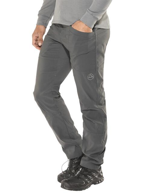 La Sportiva M's Talus Pants Carbon
